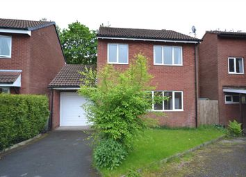 Thumbnail 3 bed detached house to rent in Wymundsley, Astley Village, Chorley