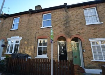 Thumbnail 2 bed terraced house to rent in Haycroft Road, Surbiton