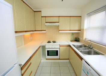 Thumbnail 1 bed semi-detached house to rent in Whistlers Avenue, Battersea, London