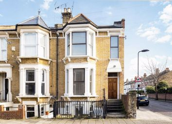 Thumbnail 4 bed flat for sale in Alconbury Road, London