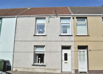 Thumbnail 3 bed terraced house to rent in Regent Street, Aberdare, Rhondda Cynon Taff