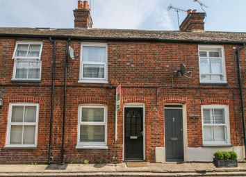 Thumbnail 2 bed terraced house for sale in Crown Road, Marlow