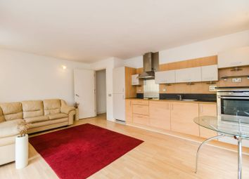 Thumbnail 1 bed flat for sale in West Parkside, Greenwich Millennium Village