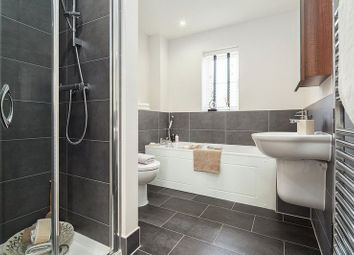 Thumbnail 3 bed terraced house for sale in Shopwhyke Road, Chichester