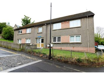 Thumbnail 2 bed flat for sale in School Brae, Bo'ness