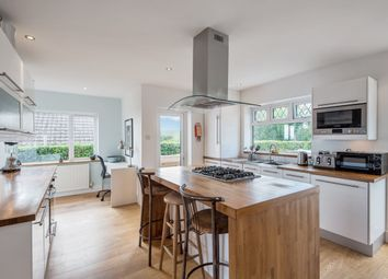 Thumbnail 3 bedroom detached house for sale in Beacon Hill, Ovingdean, Brighton