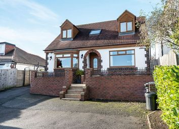 Thumbnail 4 bed detached house for sale in Halifax Road, Grenoside, Sheffield