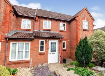 Thumbnail 3 bed terraced house for sale in Bridge Court, Westbury
