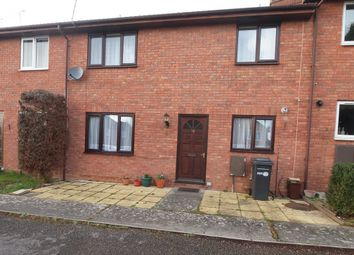 Thumbnail 2 bed terraced house to rent in Herblay Road, Yeovil
