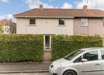 2 bed semi-detached house for sale in Glenallan Drive, The Inch, Edinburgh EH16
