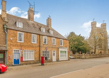 Thumbnail 3 bed property for sale in Abbey Place, Thorney, Peterborough