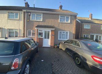 Thumbnail 4 bedroom semi-detached house to rent in Filton Avenue, Filton, Bristol