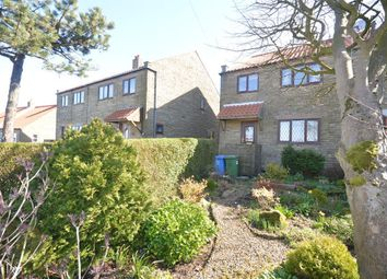 Thumbnail 3 bed semi-detached house for sale in Raven Hall Road, Ravenscar, Scarborough