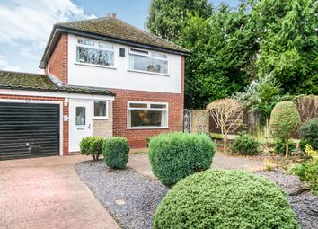 Thumbnail 3 bed detached house to rent in Greenacres Drive, Bromborough, Wirral