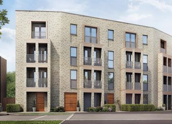 "Thumbnail 2 bed flat for sale in ""Benwick Apartments"" at Hauxton Road, Trumpington, Cambridge"