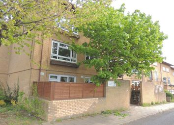 Thumbnail 1 bedroom flat for sale in Bossiney Place, Fishermead, Milton Keynes