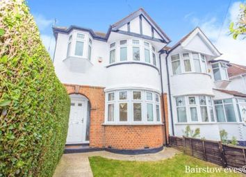 Thumbnail 3 bedroom semi-detached house for sale in Colin Crescent, London