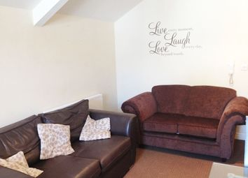 Thumbnail 3 bed property to rent in Llanbleddian Gardens, Cathays, Cardiff
