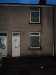 Thumbnail 3 bed terraced house to rent in Hartington Street, Dalton-In-Furness