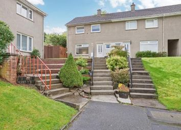 Thumbnail 2 bed end terrace house for sale in Bryce Place, The Murray, East Kilbride, South Lanarkshire