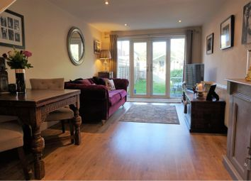 2 bed terraced house for sale in Masonic Hall Road, Chertsey KT16