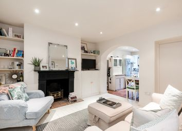 Thumbnail 2 bed flat for sale in St. Stephens Close, Malden Road, London