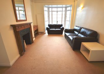 Thumbnail 2 bed flat to rent in Gloucester Place, Baker Street, London