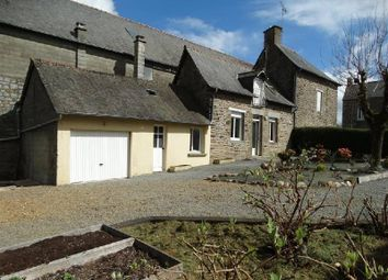 Thumbnail 4 bed country house for sale in Luitre, Ille-Et-Vilaine, 35133, France