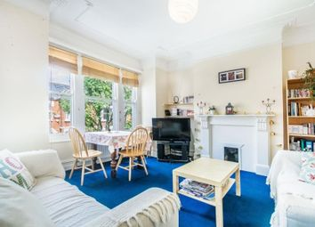 Thumbnail 3 bed flat to rent in Manchuria Road, London
