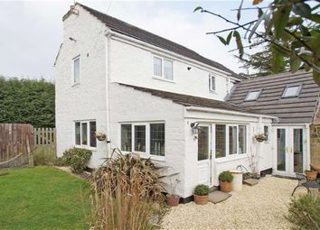 Thumbnail 3 bed detached house to rent in St Nicholas Road, Harrogate, North Yorkshire