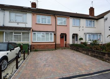 Thumbnail 3 bedroom terraced house for sale in Highbury Grove, Cosham, Portsmouth