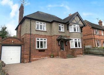 4 bed detached house for sale in Oak Tree Road, Tilehurst, Reading, Berkshire RG31