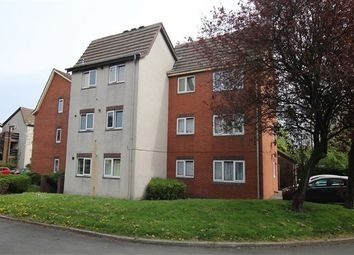 1 bed flat for sale in The Paddock, Preston PR2