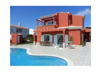 Thumbnail 4 bed detached house for sale in Porches, Lagoa (Algarve), Faro