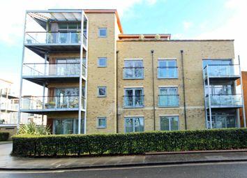 Thumbnail 2 bed flat for sale in Southcott Road, Teddington