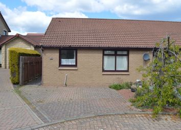 Thumbnail 2 bed semi-detached bungalow for sale in Callers Court, Tweedmouth, Berwick-Upon-Tweed