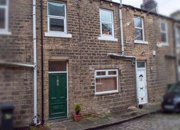 2 bed terraced house for sale in Granville Terrace, Paddock, Huddersfield HD1