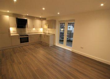 Montague Road, Edgbaston, Birmingham B16. 1 bed flat
