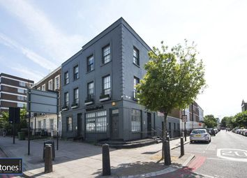 Thumbnail 5 bed flat to rent in Camden Road, Camden, London