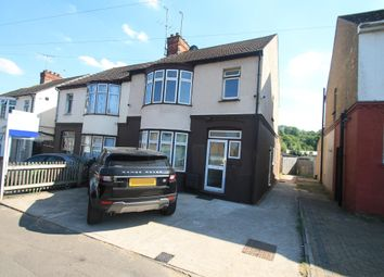 Thumbnail 5 bed property to rent in Dallow Road, Luton
