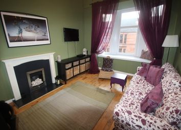 Thumbnail 1 bedroom flat to rent in Burghead Place, Govan, Glasgow