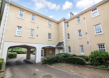 Thumbnail 2 bed flat for sale in Monk Street, Abergavenny