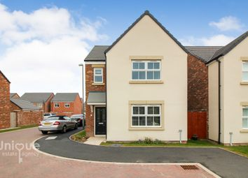 Thumbnail 3 bed detached house for sale in Kershaw Close, Lytham St. Annes