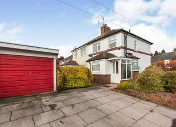 Thumbnail Semi-detached house for sale in High Street, Newchapel, Stoke-On-Trent, Staffordshire