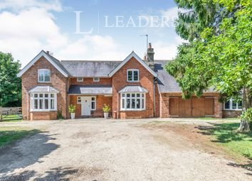 Thumbnail 5 bed detached house to rent in Dadford Road, Stowe, Buckingham