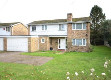 Thumbnail 4 bed link-detached house for sale in Wilderness Road, Earley, Reading