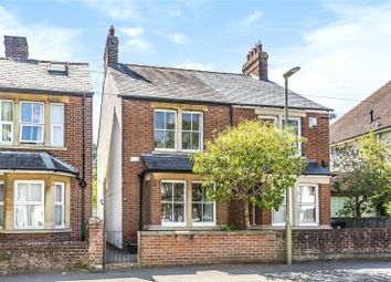 Thumbnail 3 bed semi-detached house for sale in Stephen Road, Headington, Oxford