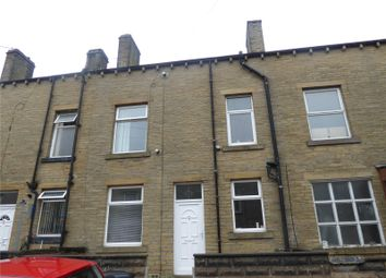 Thumbnail 2 bed terraced house for sale in Burleigh Street, King Cross, Halifax