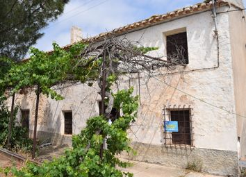 Thumbnail 7 bed country house for sale in Los Morillas, Arboleas, Almería, Andalusia, Spain