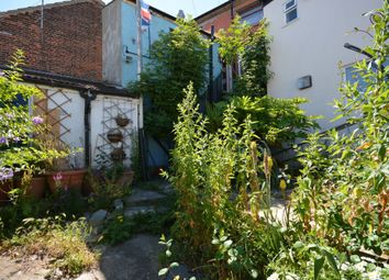 Thumbnail 2 bed maisonette for sale in Carlton Road, Lowestoft